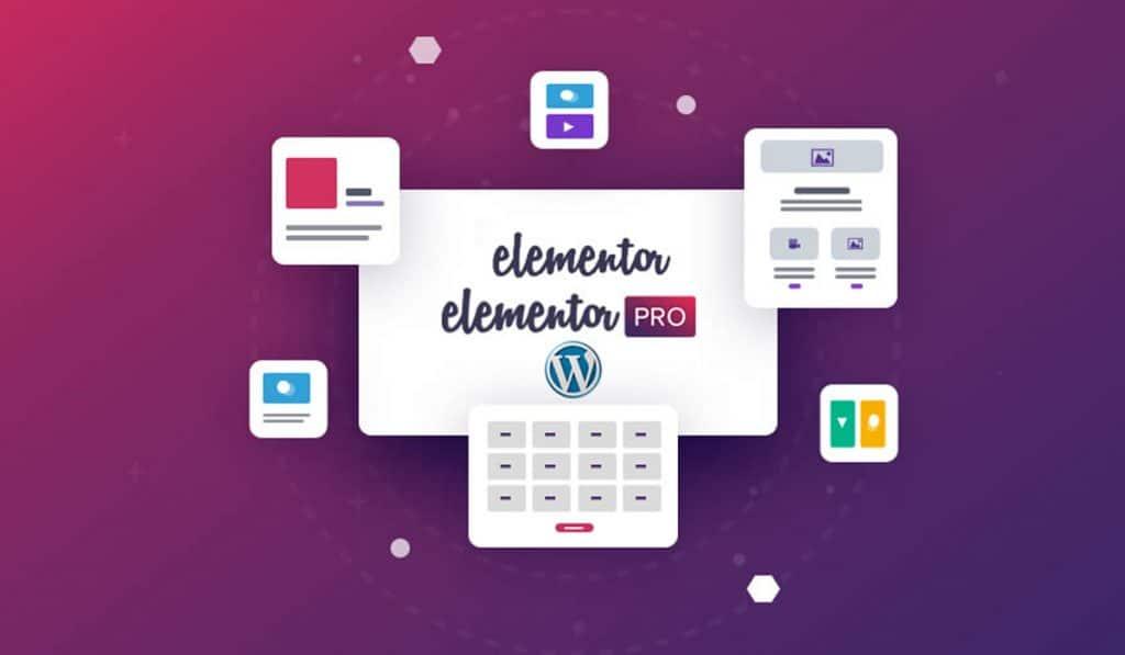 Acelerar el proceso diseño con Elementor en WordPress