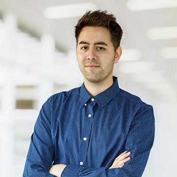 Diseñador web Madrid WordPress Christian Gamero