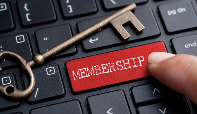 Plugins Membership WordPress